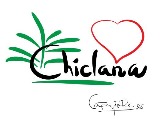 Taza LOVE CHICLANA VERDE (oferta)