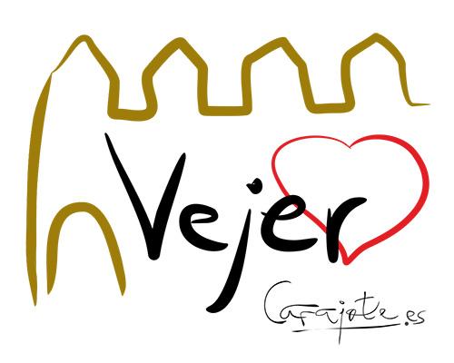 Taza LOVE VEJER
