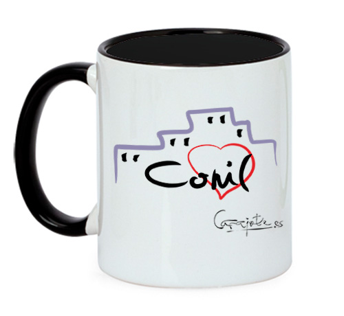 Taza LOVE CONIL