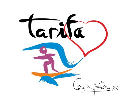 Taza LOVE TARIFA
