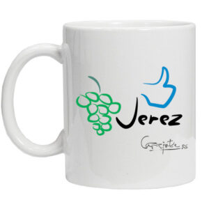 Taza LIKE JEREZ