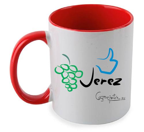 Taza LIKE JEREZ