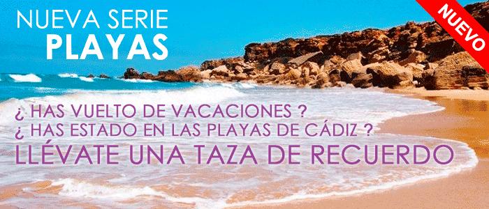 Nueva Serie Playas carajote.es