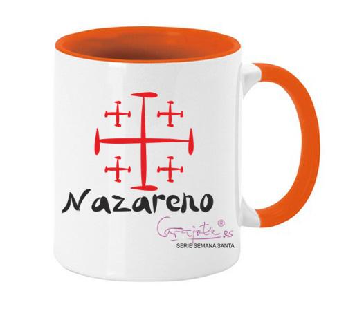 Taza serie SEMANA SANTA Nazareno