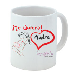 Taza serie MADRE Madre